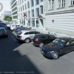 anonymer 3er-BMW